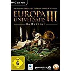 Europa Universalis III: Kollektion / [Mac]